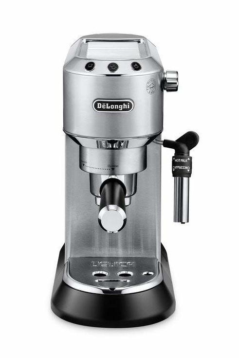Espressomaschine Vergleich 5