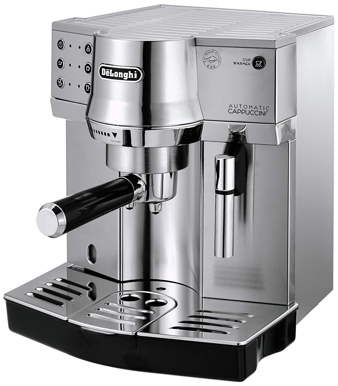 Espressomaschine Vergleich 3