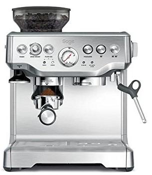 Espressomaschine Vergleich 1