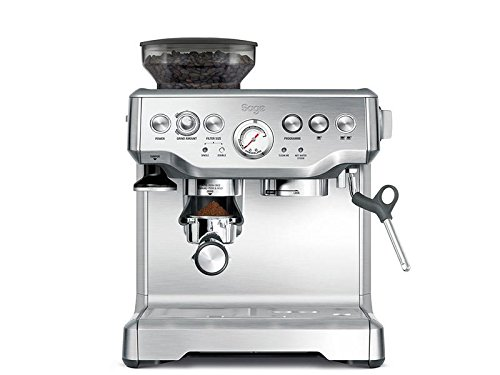 Espressomaschine Vergleich 10