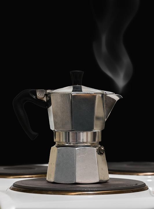 Espressomaschine Vergleich 8